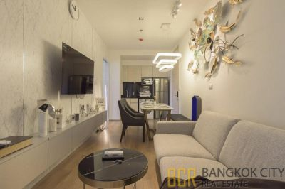 Park 24 Ultra Luxury Condo Modern 2 Bedroom Unit for Rent - HOT PRICE