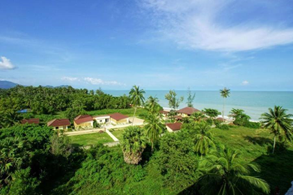 Rare opportunity for this beach resort (FULL ownership)