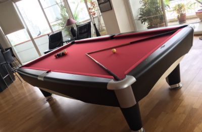 Brunswick Metro 9ft Pool Table