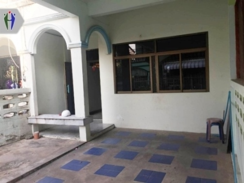 Town House for Rent in Soi Khaonoi Pattaya