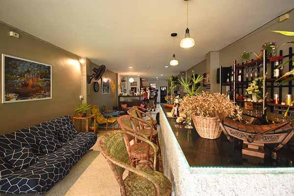 10 Room Guesthouse in Krabi Town