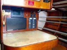 55 FT  Yacht Cruiser/Racer