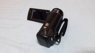 Sony HDR cx 240 video camera