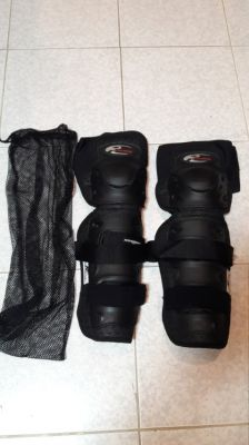 Komine - Motorcycles knee pads