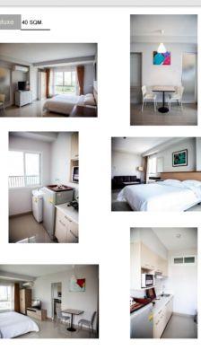 Apartment for rent BTS.Ekamai - Prakanong