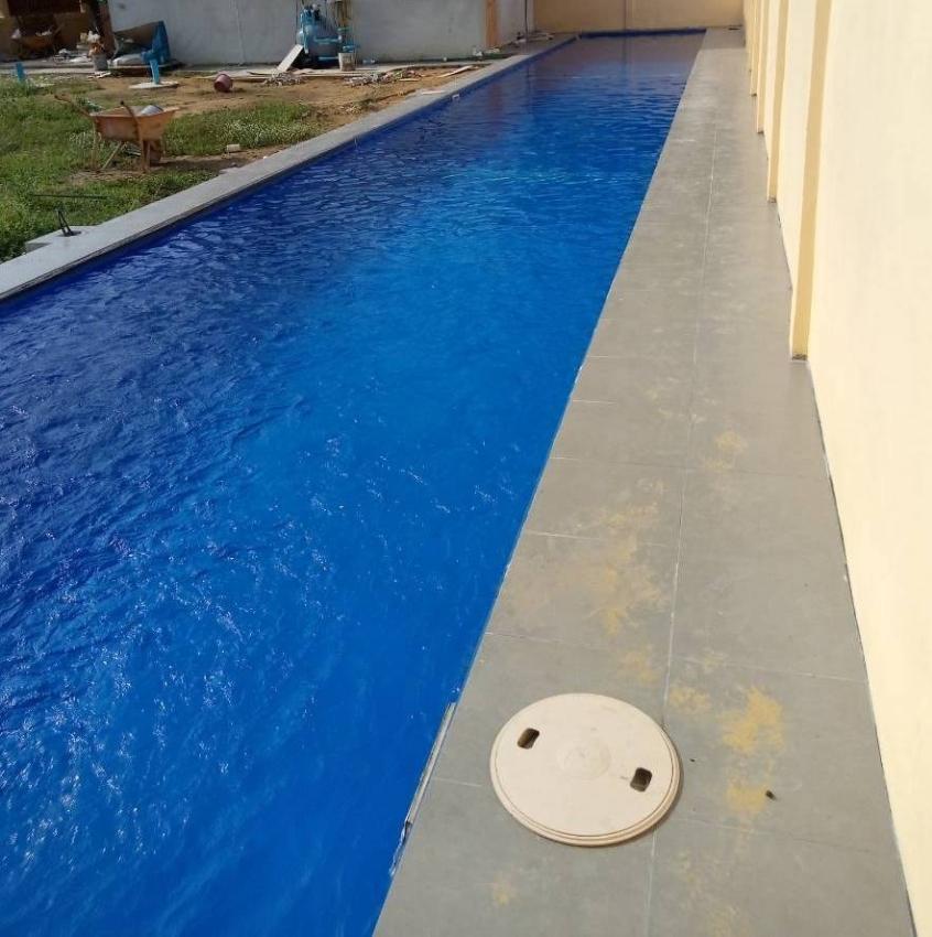 LAP POOL - Fiberglass Swimming Pools | MANY SIZES