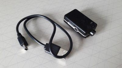 Mobius Mini Action Camera