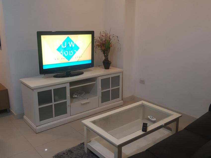 Modern one bedroom Jomtien