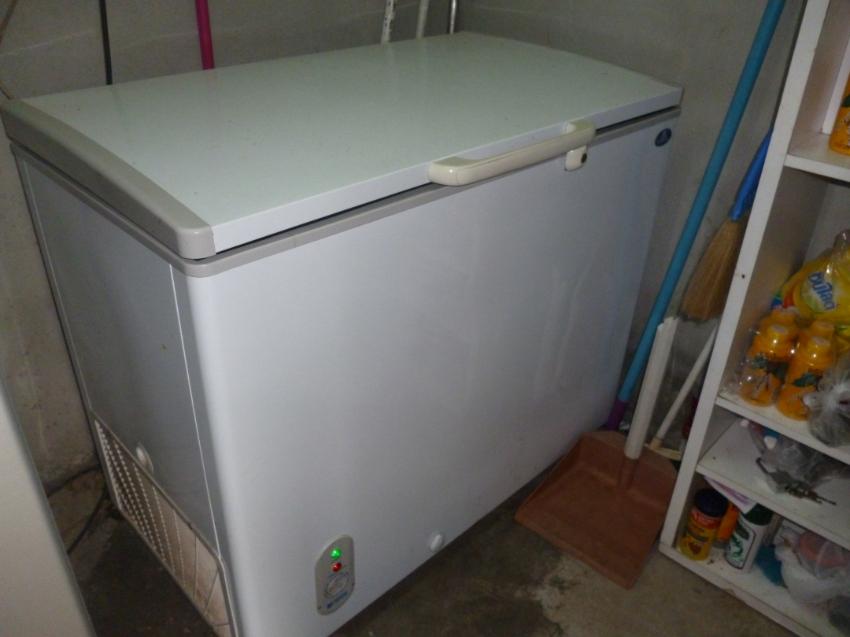 congelateur et refrigirateur