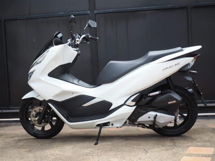2018 PCX 150cc for sale