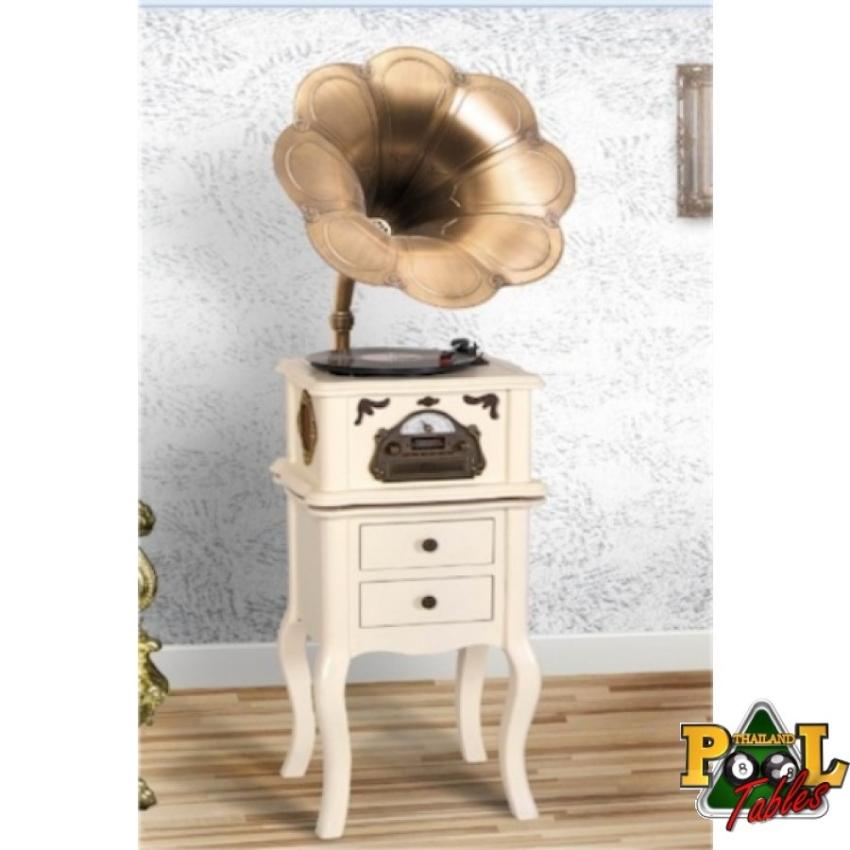 Gramophone (Vinyl and Digital)