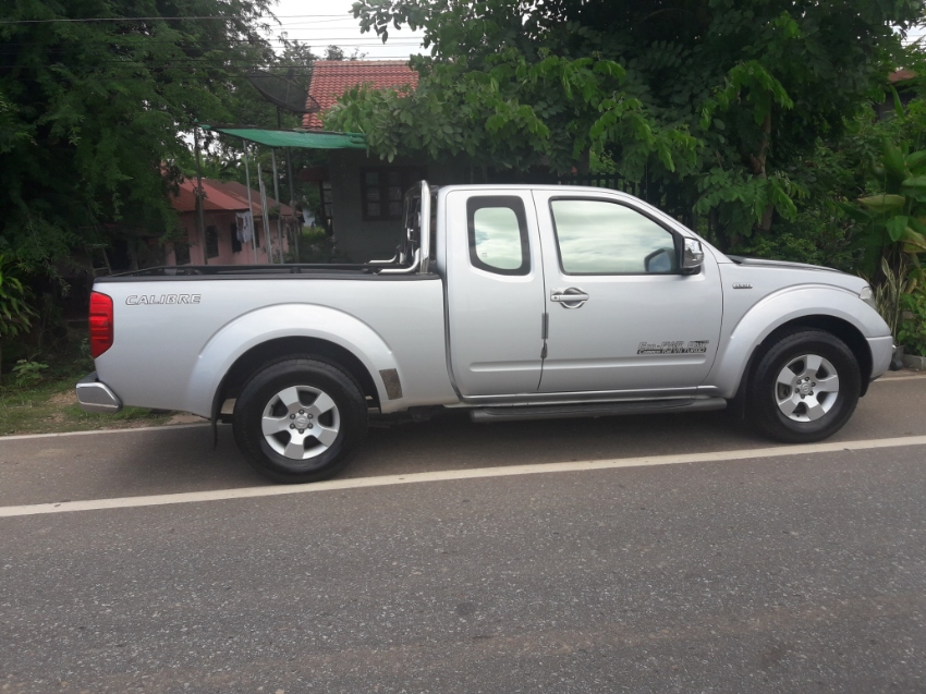 cheapest here.nissan navara lovely condition