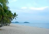 BIG Beachfront land for sale in Trad / Near Koh Chang Son Ngam Beach /