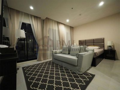 Noble Ploenchit - Beautifully Furnished & Ready To Move In
