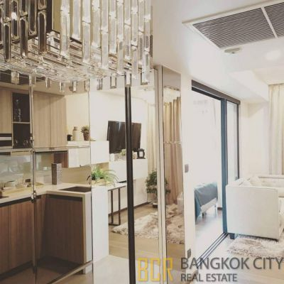 Na Vara Residence Luxury Condo Spacious 1 Bedroom Unit for Rent - HOT