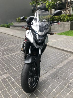 Honda 2018 CB500X for sale