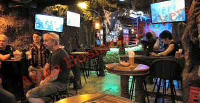 1202047 Live Music Venue and Bar Pattaya