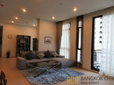 The Capital Ekkamai-Thonglor Luxury Condo Special 4 Bedroom Unit