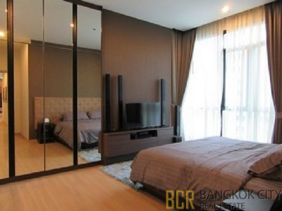The Capital Ekkamai-Thonglor Luxury Condo Special 4 Bedroom Unit