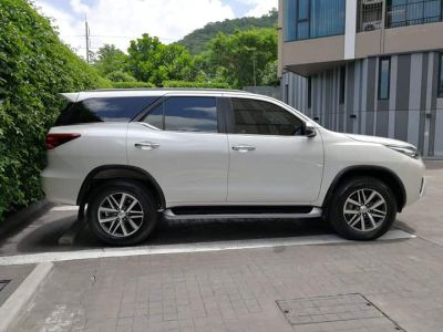 New Toyota Fortuner 2019 for Rent