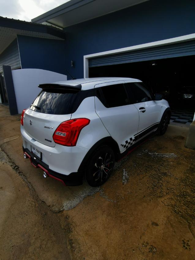 Suzuki Swift only 3month old