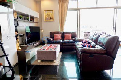 Supalai Wellington 5 bedroom 5 bath 255 sqm 18 Floor Price 26000000 K.