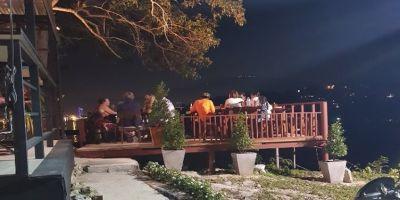 Sea-View Restaurant/Bar at Good Price