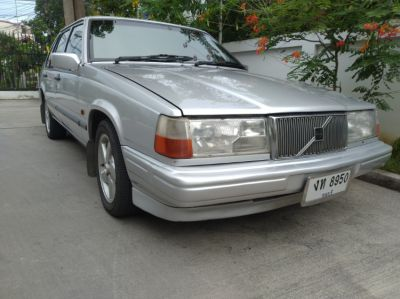 VOLVO 940 Classic (Special)