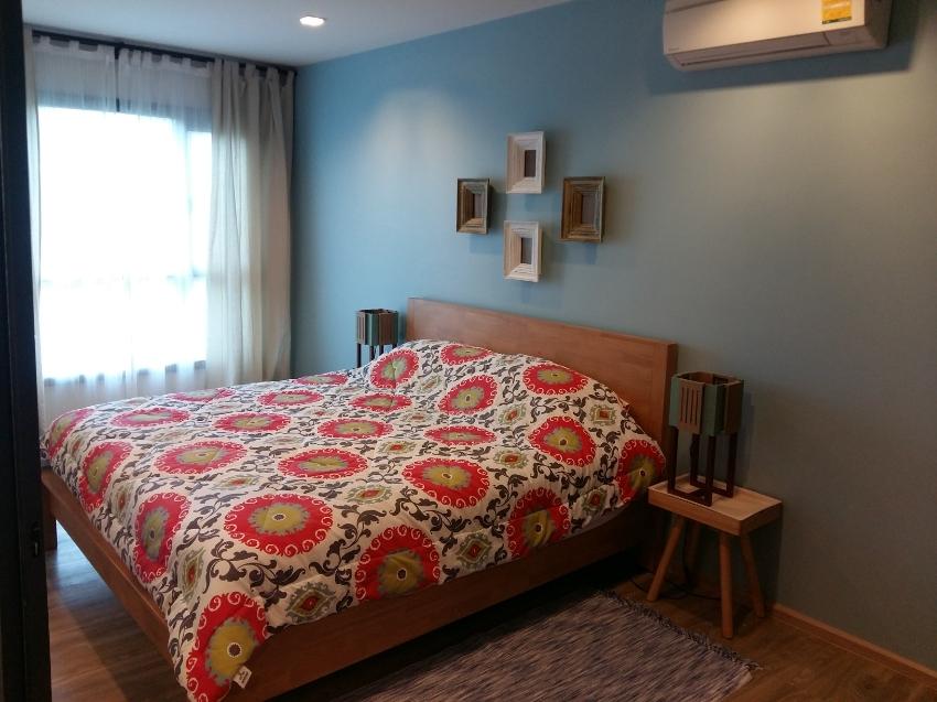 Rain Chaam- Hua hin , new 1 bed for sale