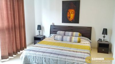 #CSR985  A Beautiful 1 Bedroom Condo For Rent In Pattaya City