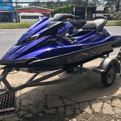 Jet Ski Yamaha FX1 Super Jet   Other Marine Craft for Sale