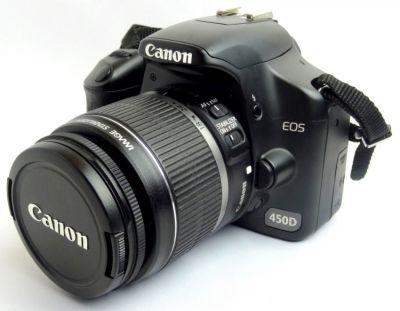 Canon 450D + Sigma 10-20mm Super Wide Angle