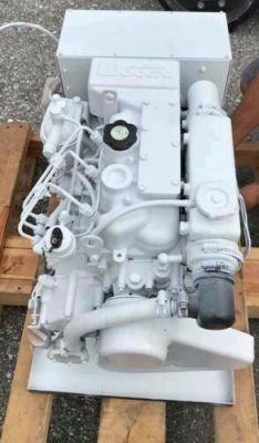Northern Lights Lugger 7 kw 240 volt marine genset