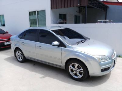 Ford Focus For Rent 333 THB per day.