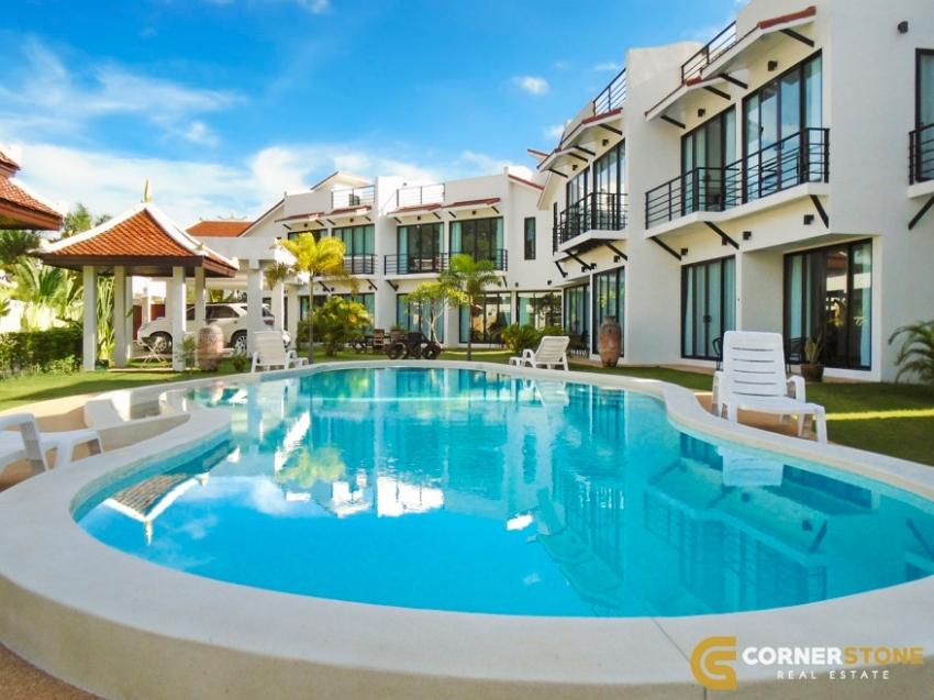 #HSR1070 Beautiful 2 Bedroom At Sunrise Villa Resort For Sale