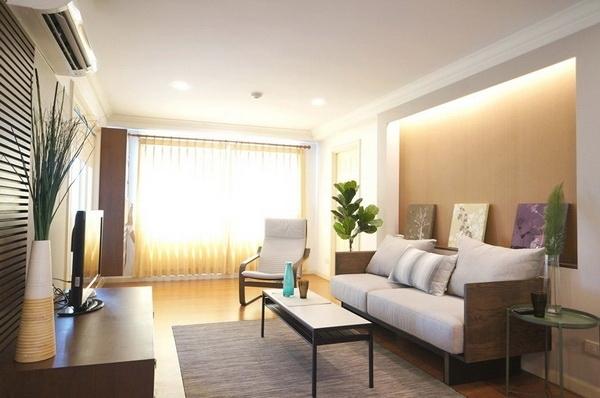 (เช่า) FOR RENT LUMPINI SUITE RAMA 3 / 3 beds 2 baths / **35,000**