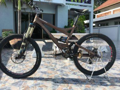 Specialized Enduro S-Works Mountain Bike