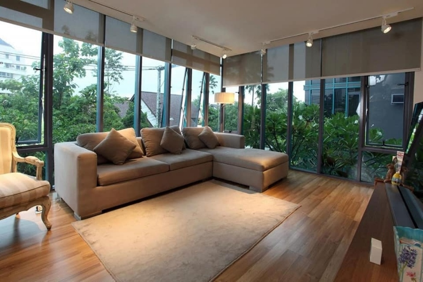 Prom Phaholyothin 2 spacious 2 bedrooms condo for rent and sale in Ari