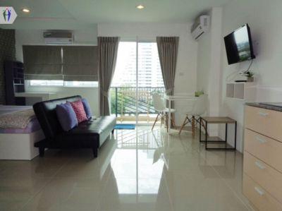 Condo for Rent 7,000 baht Jomtien Pattaya