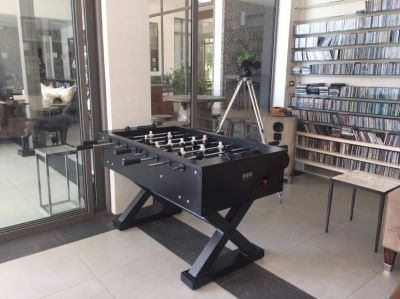 X-Treme Foosball Table