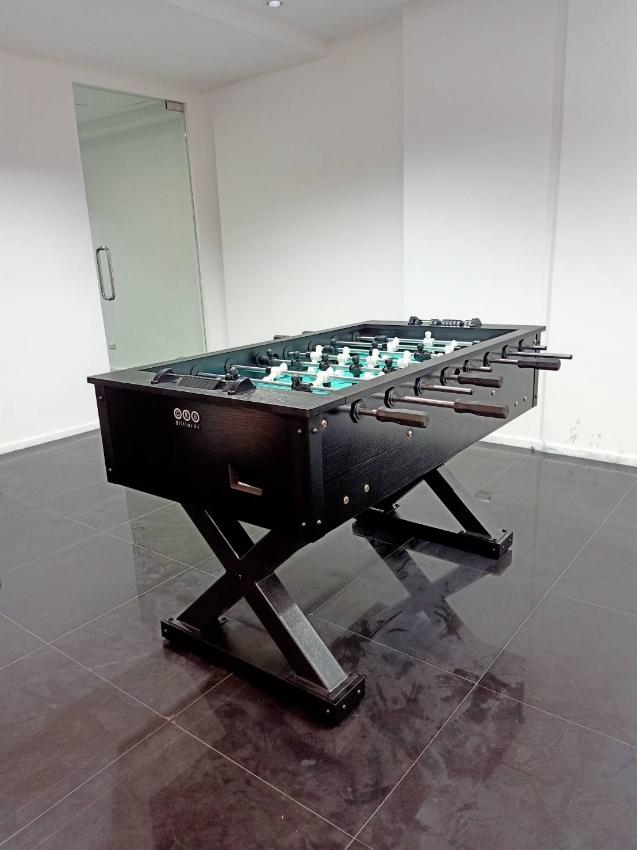 X-Treme Foosball Table
