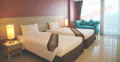 5703002 Profitable Hotel with License near Suvarnabhumi Airport