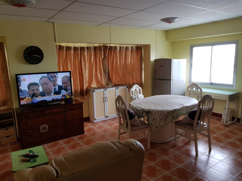 84 sq.m. condominium, affordable and spacious for sale or rent