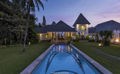 Stunning Pool Villa in Huay Yai