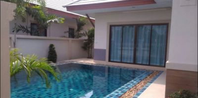 Nice but Cheap 3 Bed. Pool House For Sale!!