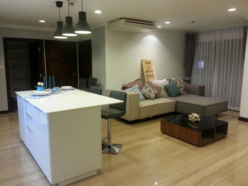 Condo for rent  3 bedrooms at Richmond Palace Sukhumvit 43