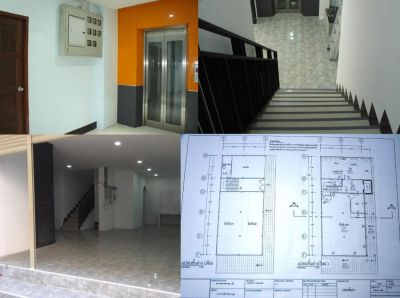 Pattaya Center New 25 Room Hotel for Sale