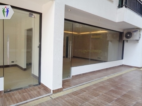 Shop For Rent 2 Units Under the Condominium South Pattaya