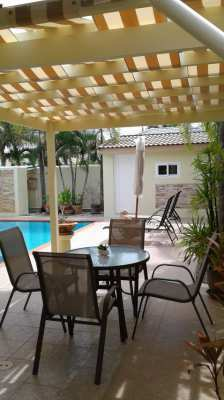 4-Bedroom Bali Style House for Sale