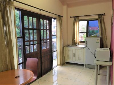 Last suite room in Chiang Mai for 7,000 THB/month, from 25/05, be fast